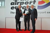 inter airport Europe 2011 presents Innovation Awards