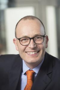 Arnulf Piepenbrock, Geschäftsführender Gesellschafter der Piepenbrock Unternehmensgruppe / Bild: Piepenbrock
