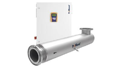UV system Dulcodes LP - pioneering water treatment with UV