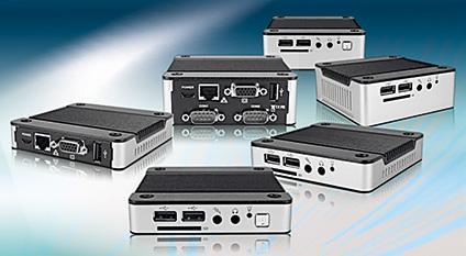 Modell EBOX-3350