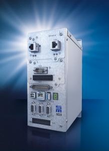 Das neue Optionsmodul für den Servoverstärker SD3 von SIEB & MEYER ermöglicht die Auswertung von zwei Transducern (Drehmomentaufnehmern) sowie einer HIPERFACE DSL®- Schnittstelle