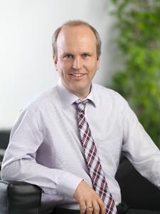 Holger Felgner, Geschäftsführer der TeamViewer GmbH