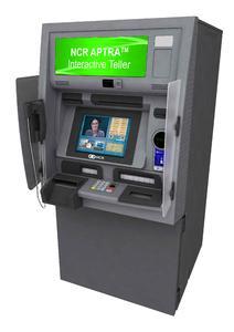 APTRA Interactive Teller von NCR nutzt die Videobanking-Technologie von uGenius