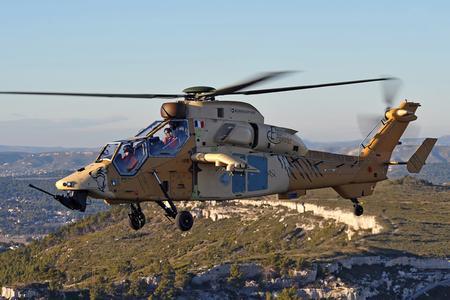 TIGER HAD © Copyright Eurocopter