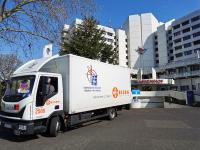 ELSEN übernimmt die krankenhausübergreifende Versorgung der drei Standorte des Katholischen Klinikums Koblenz-Montabaur / Foto: ELSEN