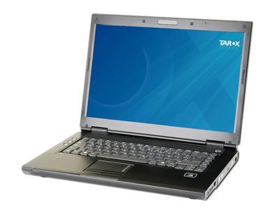 """TAROX Lightpad 1350 - 15,4"""" Notebook für Office- und Heimanwendung"""