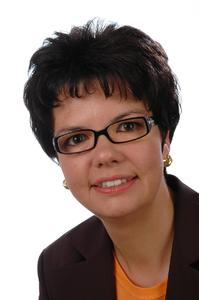 Maritta Hartl, Vertriebsdirektorin, Magirus Deutschland GmbH