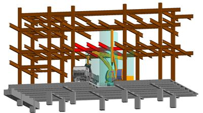 Construction industry can now integrate BIM faster with SGS