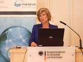 Dagmar Wöhrl, Parlamentarische Staatssekretärin beim Bundesminister für Wirtschaft und Technologie