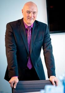 Rolf Link, Fachberater für Vermögensgestaltung