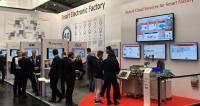 SEF Smart Electronic Factory e.V. auf der HANNOVER MESSE 2018