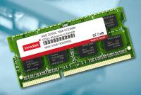 MSC Technologies presents industrial DDR3L 1866 DRAM modules from InnoDisk based on latest Intel Apollo platform