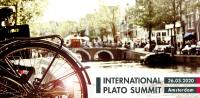 International PLATO Summit in Amsterdam am 26. März 2020 - kostenfrei