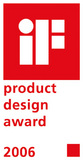 """iF design award"" für Kern-Kuvertiersystem 3500"