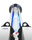 Weltweit erste automatisierte Schaumanalyse nach Ross-Miles