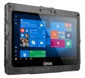 Getac bietet ein breites Portfolio an Geräten für  Atex-Zonen von 0-2 / Bild: Getac
