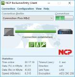 NCP amplía su familia de productos para las pasarelas Juniper SRX y Juniper vSRX
