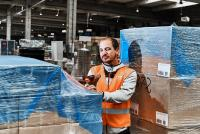 Die Amm Spedition ist Mitglied in der Netzwerkkooperation CargoLine und europaweit aktiv. Bild: AIS/Amm