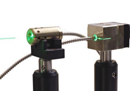 ilumFIBER VISION - fasergekoppelter Linienlaser