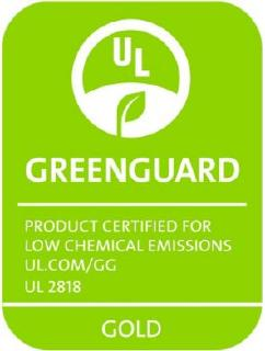 Agfa's UV LED inkjet ink sets for sign & display applications obtain GREENGUARD Gold certification