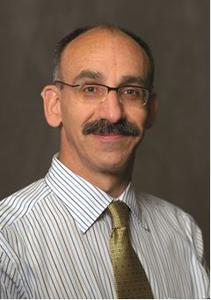 Expert advisor Prof. Albert Esquenazi, Chief Medical Officer, MossRehab, USA