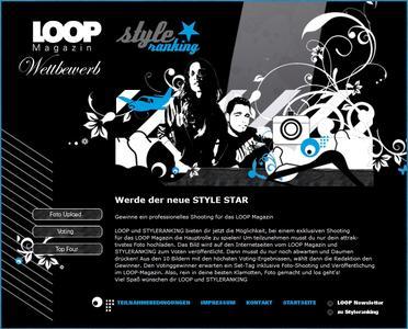 Style Star Wettbewerb