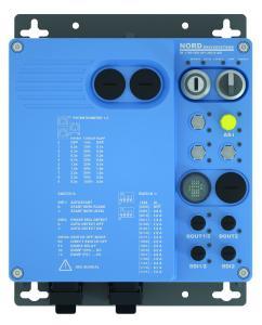 NORDAC LINK-Motorstarter SK 155E-FDS / Bildquelle: Würth Elektronik ICS