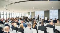 "Professionals im Dialog 2018: ""Kollaboration statt Kontrolle"" / Bildnachweis: GEFMA e.V."