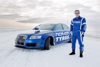 MTM-NOKIAN RS6 reaches 335,713 km/h