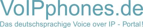 VoIPphones.de-Logo