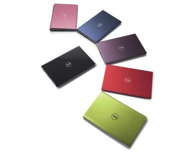 Dell Studio 15 Family