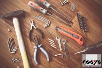 Bestandsmanagement App für Handwerksbetriebe
