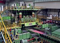 Siemens receives final acceptance certificate for 4.3 meter plate mill from Jinan Iron & Steel