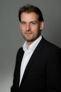 Stéphane Kirchacker, VP Sales EMEA bei Sinequa / Abb. Sinequa