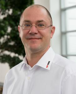 Seit Herbst diesen Jahres verstärken die beiden Außendienstmitarbeiter Michael Büttner (im Bild) und Udo Traub das Hotmobil-Vertriebsteam (Bildquelle: Hotmobil Deutschland GmbH)