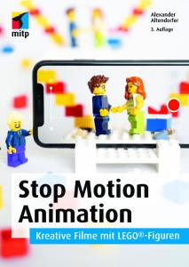 Cover Stop Motion Animation