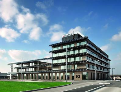 eurodata Österreich Gebäude