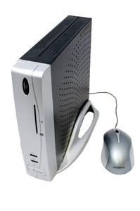 LISCON Thin Client