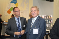 EXPO REAL 2010: Branche im Aufwind