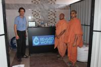 Clean Drinking Water for Students in India