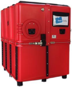 pylocx Sky Box ist sicherer Lagerort und Bestandteil von SILKE