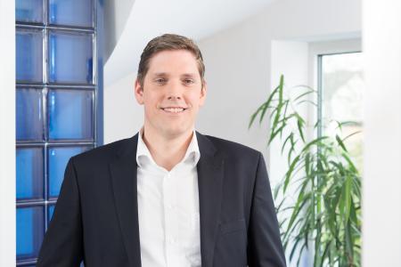 Uwe Hoffmeister, Senior Berater und Prokurist der von zur Mühlen'sche GmbH