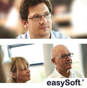 easySoft Anwender-Arbeitsgruppen werden ausgebaut