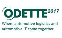 ODETTE Conference 2017