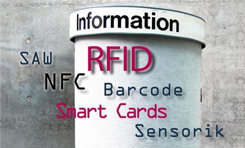 Das Wissensportal für RFID – alles auf einen Klick:
