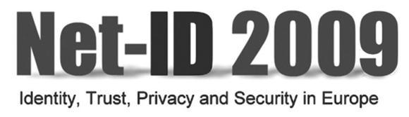 Net-ID 2009