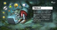 """Troll"" oder ""Scherzkeks""? Trusted Shops typologisiert Fake-Bewerter"