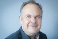 Robert Siegel, Geschäftsführer der door2solution software GmbH