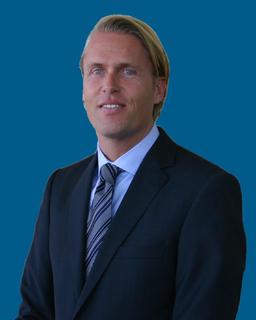 Dirk Wittmann, neuer CFO der ISS Facility Services