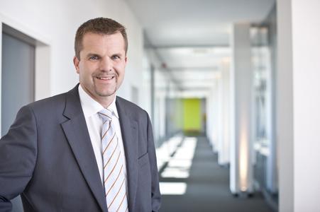 Michael Ferschl, Geschäftsführer der impuls Informationsmanagement GmbH